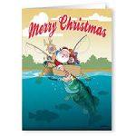 Fishing Christmas Presewnts